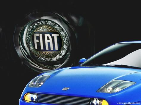 fiat companies car logos the archive of car company logos