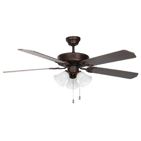 concord ceiling fan company concord fans heritage home series 52 in indoor oil