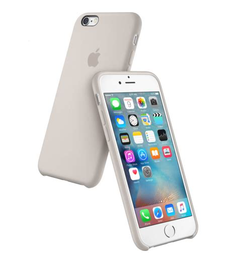 what color is silicon what color apple silicone for 6s silver iphone