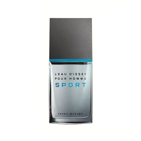 Issey Miyake L Eau D Issey Sport issey miyake l eau d issey pour homme sport edt for