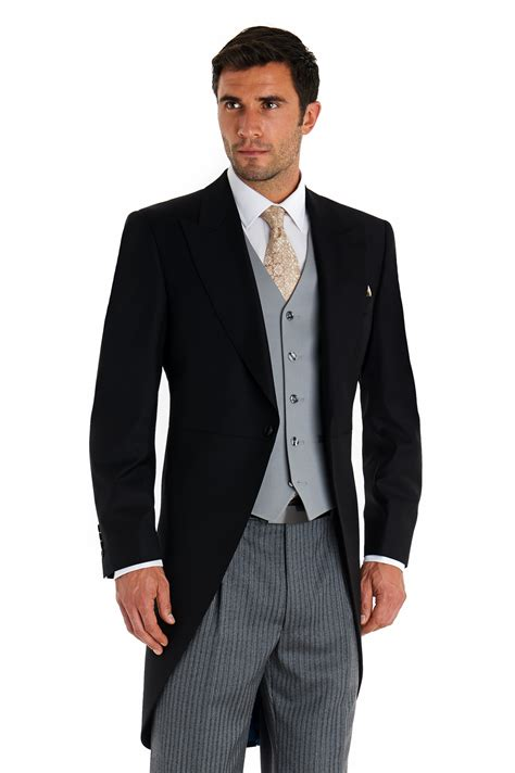 Do Right Suit royal ascot morning suit regular fit three