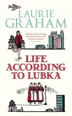 Book Review Mr Starlight By Laurie Graham by According To Lubka By Laurie Graham Reviews