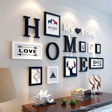european stype home design wedding love photo frame