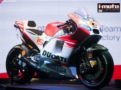 New Moto Gp 15 2015 Ducati Desmosedici Bike 1 12 04 Andrea Dovis I Moto 2015 Desmosedici Gp15 Motogp Unveiled In Italy