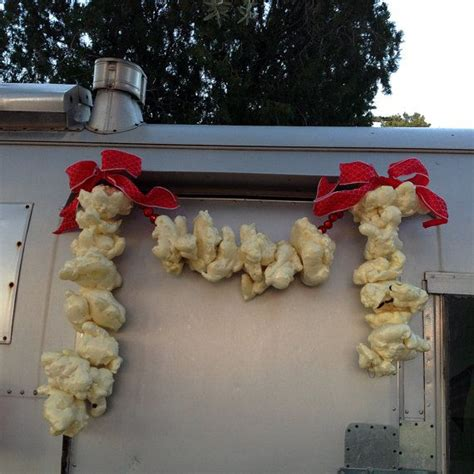 outdoor christmas decorations giant 6 9 popcorn by