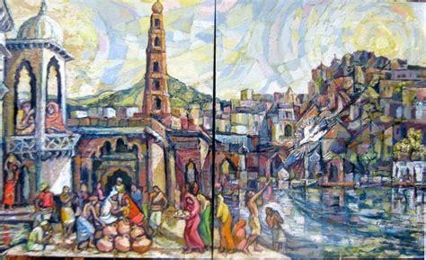 Wedding At Cana Historical Context by Jyoti Ashram 2011