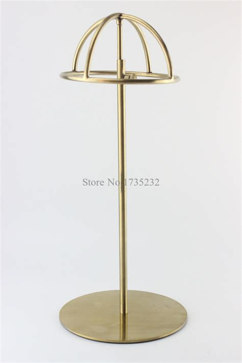 Cheap Hat Racks by Buy Wholesale Metal Hat Stand From China Metal Hat