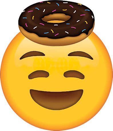 Hipster Duvet Quot Happy Donut Secret Emoji Funny Internet Meme Quot Stickers