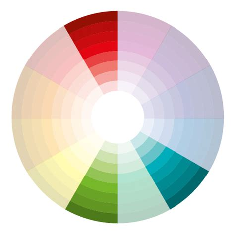 split complementary color scheme open the door into the science of color theory