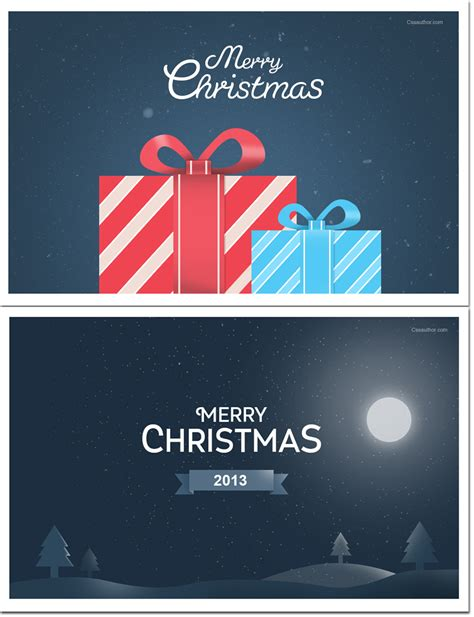 Free Wish Gift Card - free christmas greeting cards icons decorative elements backgrounds psd ai