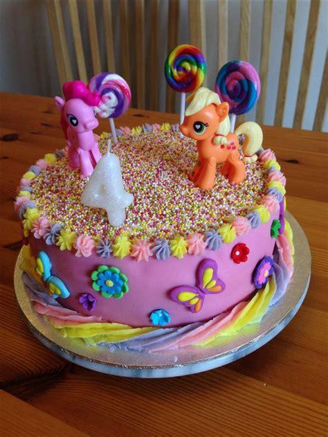 Cupcake Topper Pony Hiasan Cupcake Kue Ulang Tahun 17 terbaik ide tentang pony cake di kue ulang tahun dan kue