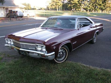 1966 impala sport 66 impala sport for sale ebay autos post