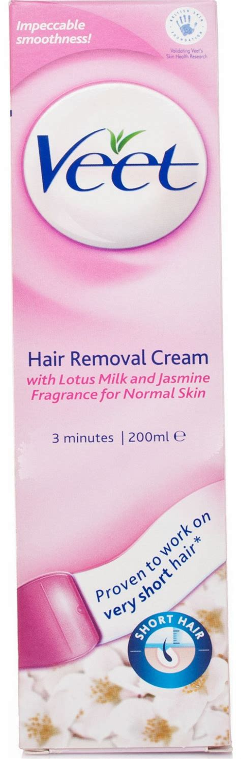 veet 3 minute hair removal for normal skin ebay veet hair removal