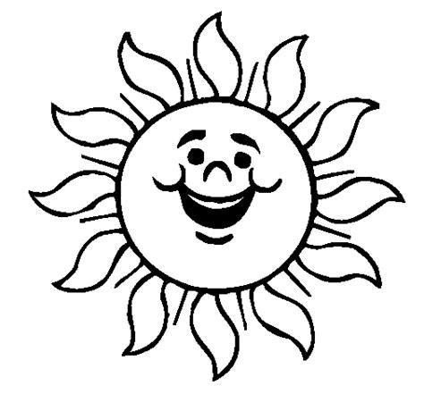 happy sun coloring page happy sun coloring page coloringcrew com