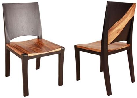 Contemporary Dining Chair Modern Wooden Chair Contemporary Dining Chair Sustainable