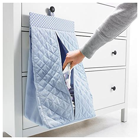 pattern for hanging diaper holder ikea quilted hanging diaper stacker blue baby toddler