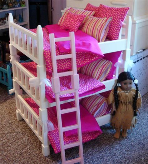 american girl doll bunk beds unavailable listing on etsy