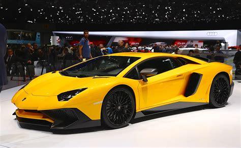 What S The Fastest Lamborghini 2016 Gmc Terrain 2016 Scion Im Aventador Sv Roadster