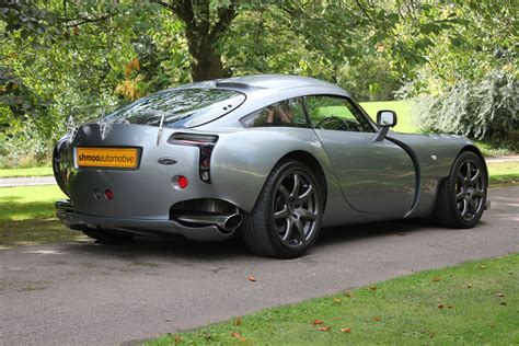 Tvr S For Sale Usa Tvr Sagaris A Thing Of Shmoo Automotive Shmoo