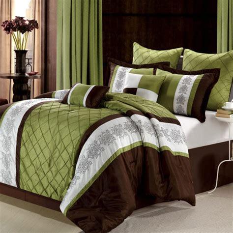 Chic Home Design Comforter Sets Chic Home Design Comforter Sets