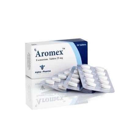 Aromex Exemestane 25 Mg 30 Tabs Alpha Pharma Alphapharma Alpha Pharma vesz aromasin az olcs 243 anabolikus szteroidok