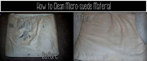 how to clean suede cushions home improvement