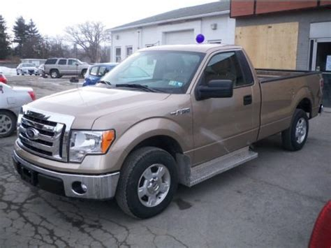 2012 ford f150 xlt specs 2012 ford f150 xlt regular cab data info and specs