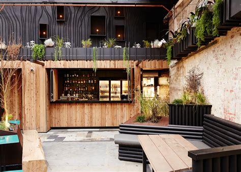 Pub Garden Ideas 2014 Restaurant Bar Design Award Winners Archdaily