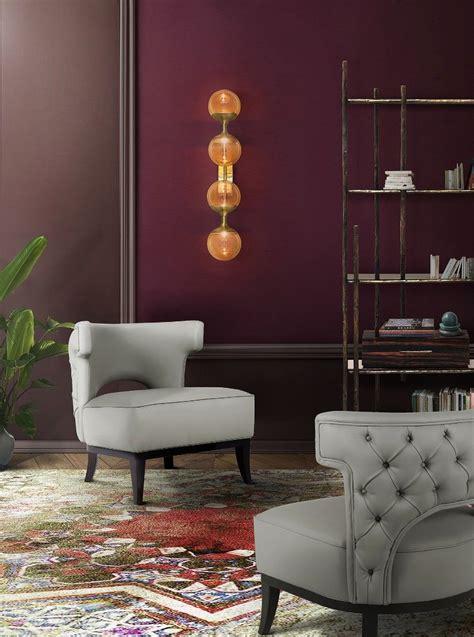 arredamenti di interni di lusso lussuoso design di interni ispirazioni di arredamento di
