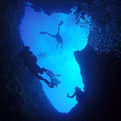 dive blue diving blue guam