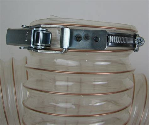 qahc quick action hose clamp