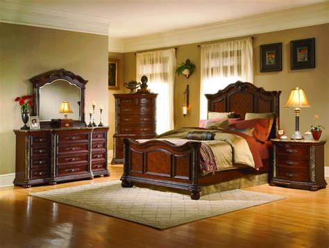 bedroom sets ideas how to mix different wood tones l essenziale
