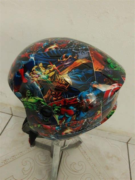 atomic artswtp   motorcycle helmets helmet
