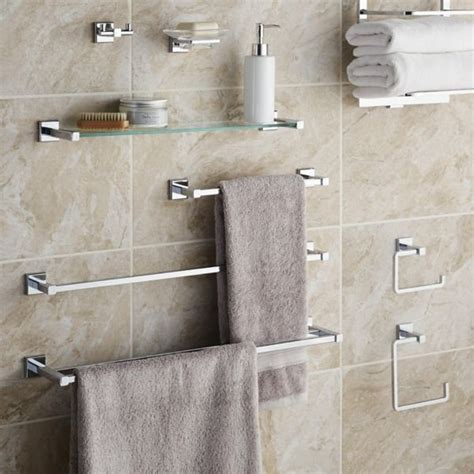 Bathroom Accessories B Q by Bathroom Accessories Bathroom Fittings Fixtures Diy