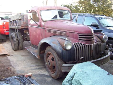 1942 chevrolet truck 1942 chevy 1 5 ton truck classic chevrolet other 1942
