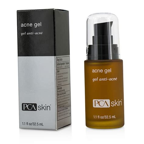 Pca Detox Gel Ingredients by Pca Skin New Zealand Acne Gel By Pca Skin Fresh