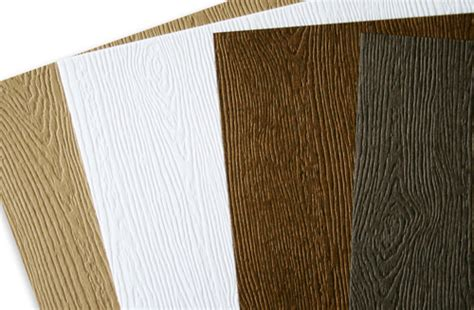 Paper From Wood - how to print on wood grain textured paper lci paper