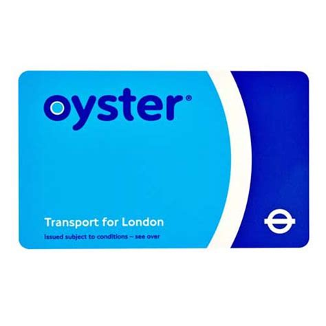 bank card oyster dashboards