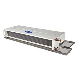 carrier fan coil units carrier 42ce horizontal concealed fan coil units carrier