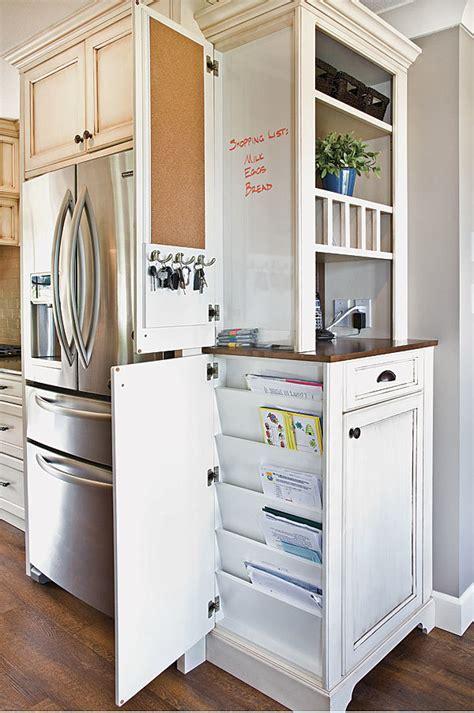 Clever Cabinet Homebuilding