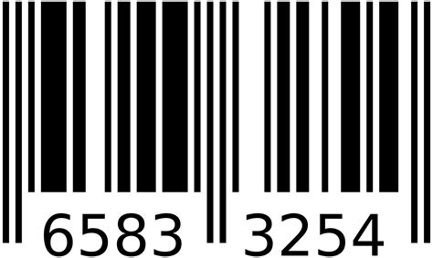 barcode tattoo book pdf file barcode ean8 svg wikimedia commons