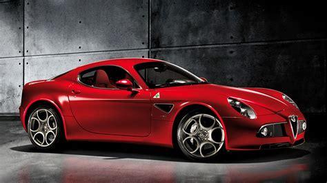 Alfa Romeo 8c Competizione Price by 2007 Alfa Romeo 8c Competizione Specifications Photo