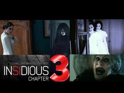 insidious movie details insidious chapter 3 hollywood movie reviews insidious