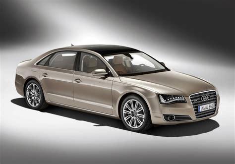 Audi A8 L W12 Quattro by 2010 Audi A8 L W12 Quattro Audi Supercars Net