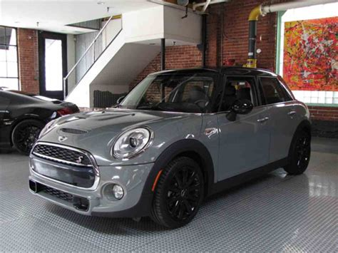 Mini Cooper 4 Door For Sale by 2016 Mini Cooper S Hardtop 4 Door For Sale Classiccars