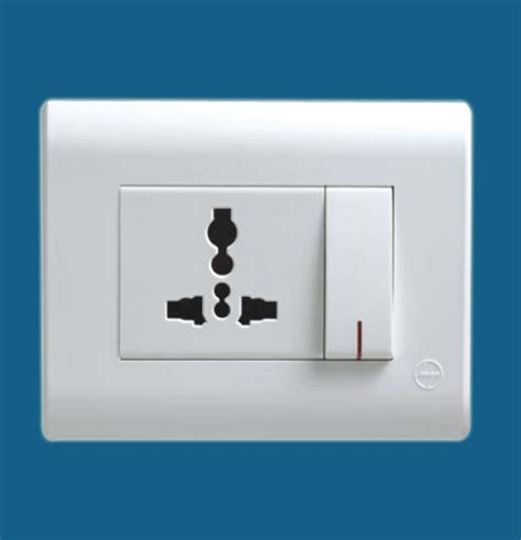 L On Switch by L T Plate Switches Electric Switches Electrical Switch