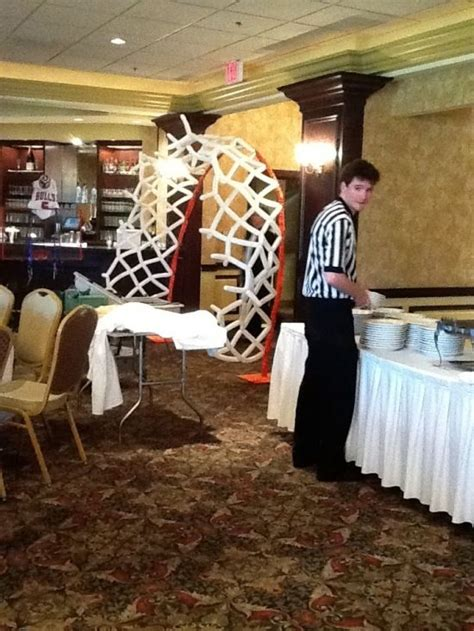 basketball themed bar mitzvah bar bat mitzvah wedding corporate simcha planning in