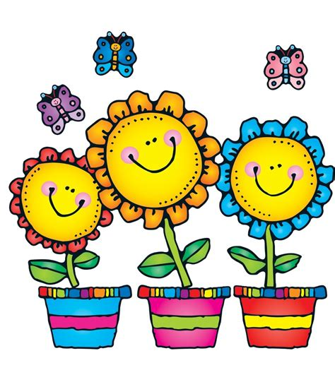 flower clipart flowers flower clipart flower accents flower graphics the