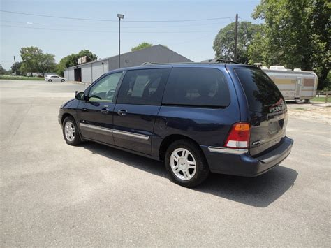 2003 ford windstar 2003 ford windstar pictures cargurus