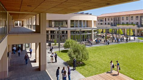 Stanford Non Profit Mba by Stanford Graduate School Of Business Stanford Gsb